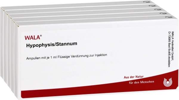 Hypophysis-Stannum Ampullen 50 X 1 ml