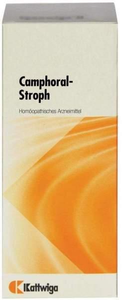 Camphoral Stroph Tropfen 100 ml Tropfen