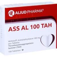 ASS Al 100 TAH 100 Tabletten