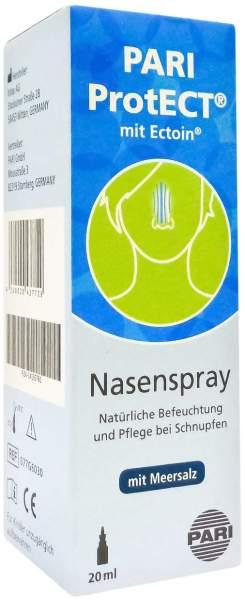 Pari Protect Nasenspray 20 ml