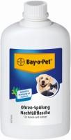 Bay - o - Pet Ohrreiniger 250 ml Nachfüllflasche