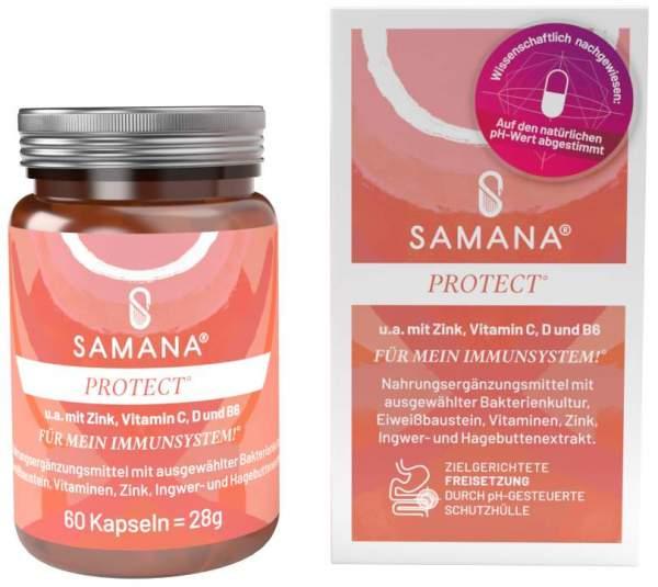 Samana Protect 60 magensaftresistente Tabletten