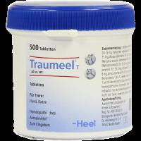 Traumeel T Tabletten Vet