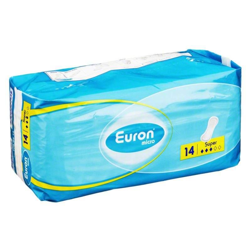 Euron Micro Super Cotton Feel Vorlage