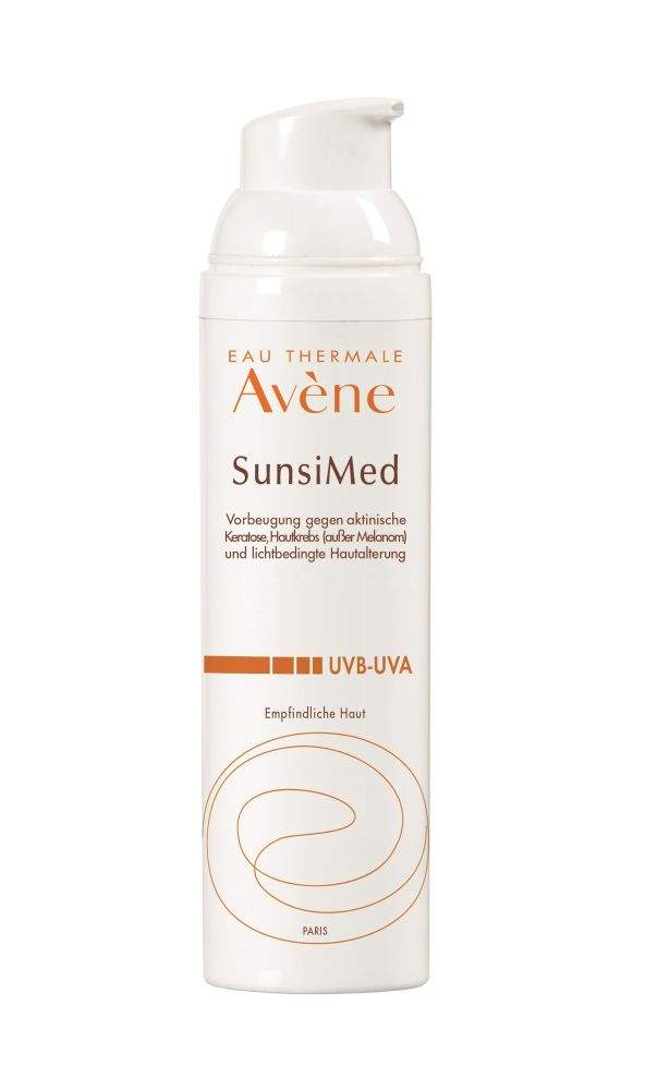 Avene SunsiMed Emulsion 80ml