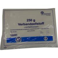 Verbandzellstoff Konfektioniert hochgebleicht 250 g Beutel
