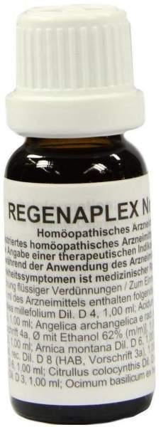 Regenaplex 510 A Tropfen 15 ml