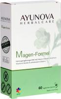 Ayunova Magen - Formel 60 Kapseln