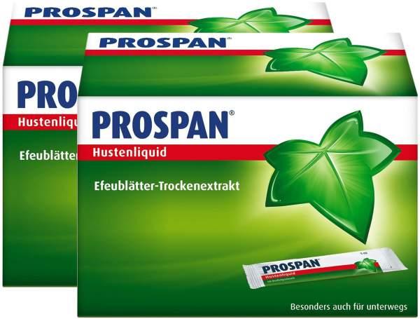 Prospan Hustenliquid 2 x 30 Beutel á 5 ml