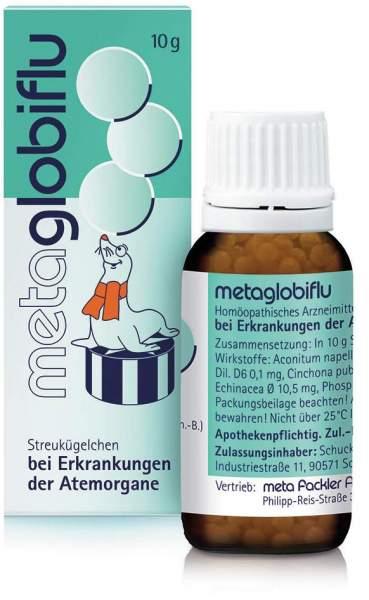 Metaglobiflu Globuli