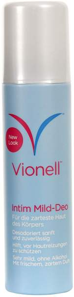 Vionell Intim Mild 150 ml Deo - Spray