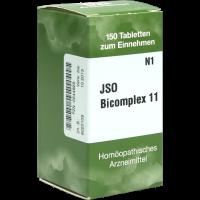 Jso Bicomplex Nr.11 150 Tabletten