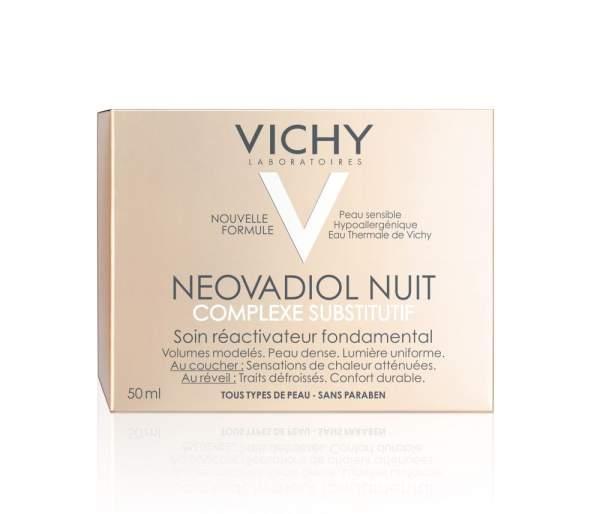 Vichy Neovadiol Nachtcreme