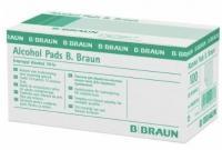 Alcohol Pads B. Braun