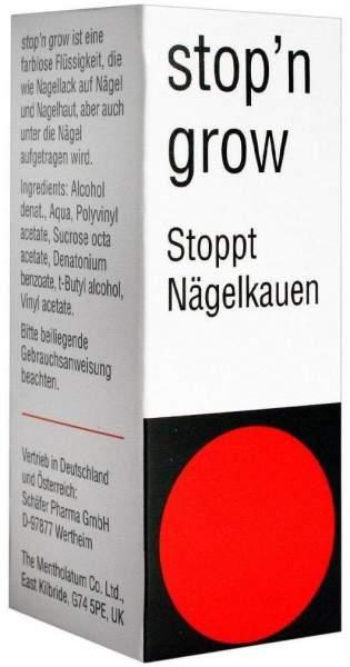 Stop N Grow 8 ml Lösung