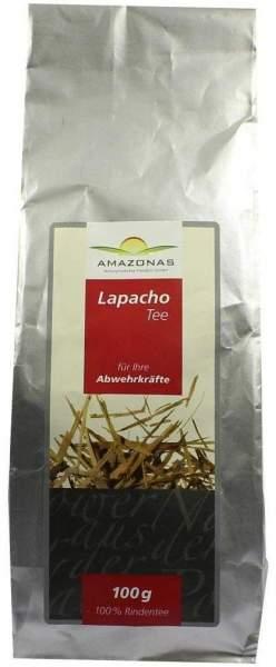 Lapacho Innerer Rindentee 100 G Tee