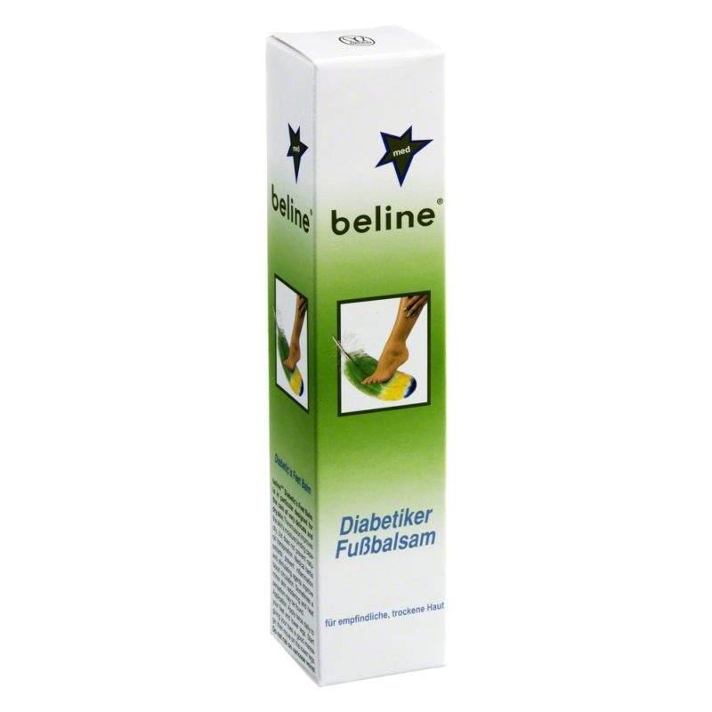 Beline Med Diabetiker Fußbalsam