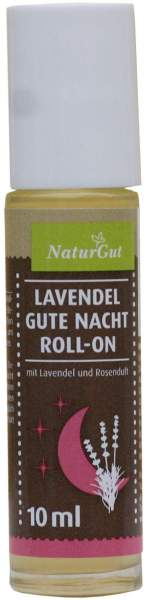 Gute-Nacht Roll-On Lavendelduft
