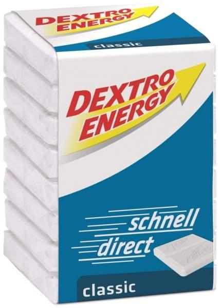 Dextro Energy Classic 1 Würfel