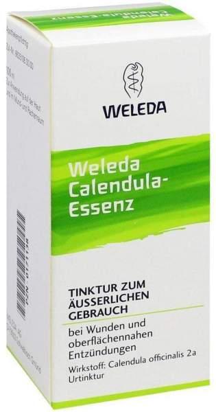 Weleda Calendula-Essenz 20% 100 ml Essenz