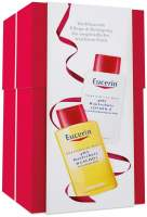 Eucerin pH5 HautschutzLotion F 200 ml + pH5 Hautschutz Duschöl 200 ml 1 Set