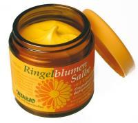 Ringelblumensalbe mit Vitamin E