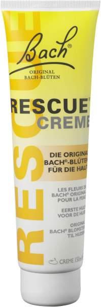 Bach Original Rescue Creme 150g