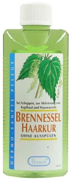 Brennessel 200 ml Haarkur Floracell