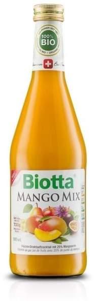 Biotta Mango Mix Saft