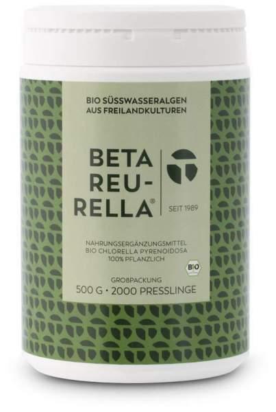 Beta Reu Rella Süßwasseralgen 2000 Tabletten