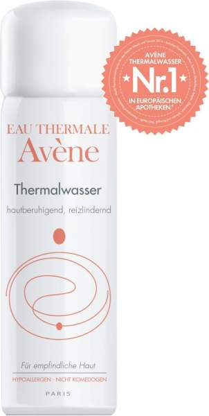 Avene Thermalwasser Spray 50 ml Spray