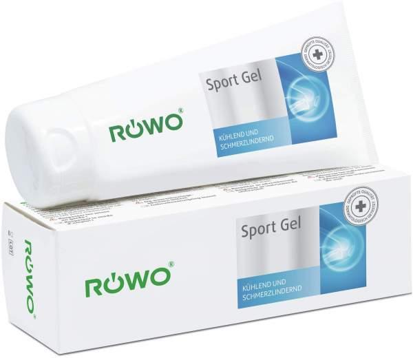 Röwo Sport-Gel, 200 ml