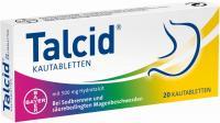 Talcid 20 Kautabletten