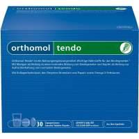 Orthomol Tendo Granulat und Kapseln 30 Kombipackung