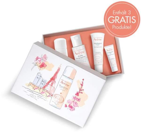 Avene Hydrance Beauty Secrets Box
