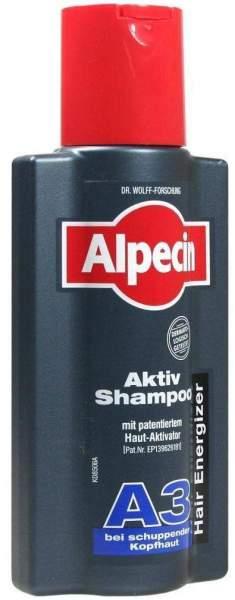 Alpecin Aktiv 250 ml Shampoo A3