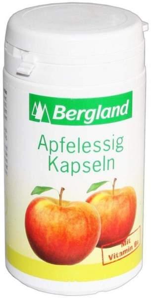 Apfelessig Bergland 60 Kapseln