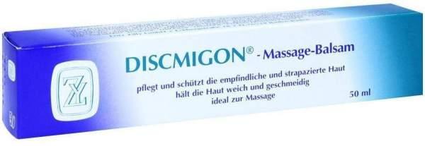 Discmigon Massage Balsam 50 G Creme