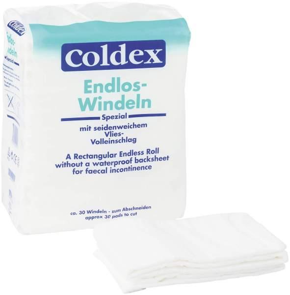 Coldex 30 Endloswindeln