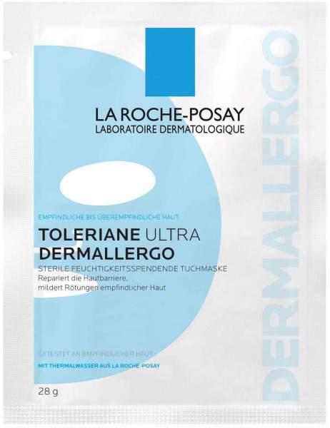 La Roche-Posay Toleriane Ultra Dermallergo Maske 28 g