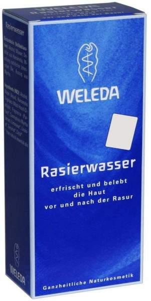 Weleda Rasierwasser 100 ml Rasierwasser
