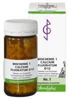 Biochemie 1 Calcium fluoratum D12 - 200 Tabletten