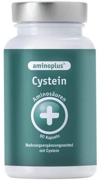 Aminoplus Cystein Kapseln