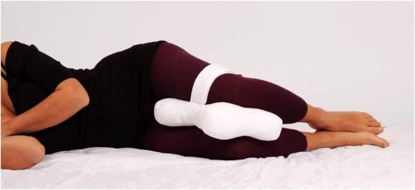 kniekissen f r seitenschl fer bei volksversand online kaufen volksversand versandapotheke. Black Bedroom Furniture Sets. Home Design Ideas