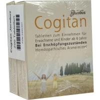 Cogitan Jacobus 200 Tabletten