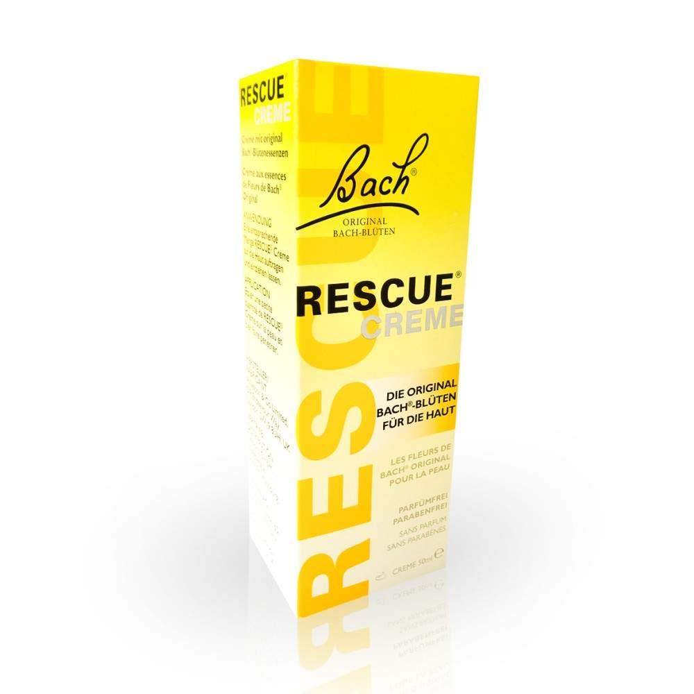 Bach Original Rescue Creme 50 g Creme
