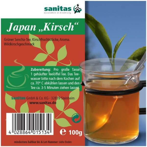 ökotest Grüner Tee