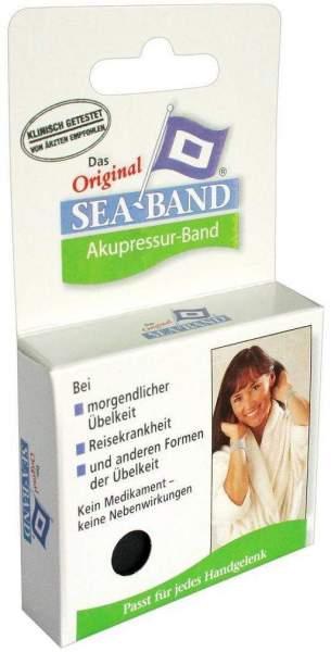 Sea Band Akupressurband Für Erwachsene 2 Stück