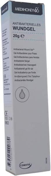 Medihoney Antibakterielles Wundgel 20 g