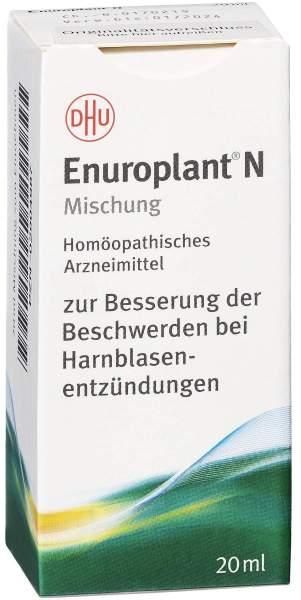 Enuroplant N 20 ml Liquidum